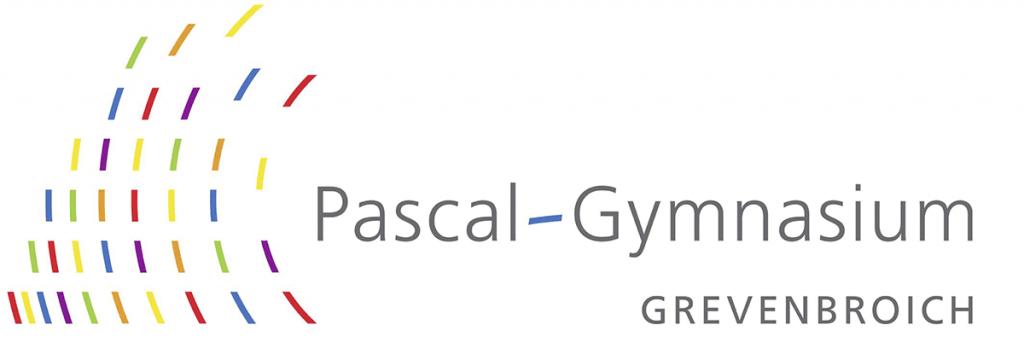 Pascal-Gymnasium Logo