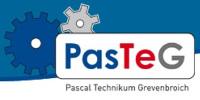 Logo PasTeG