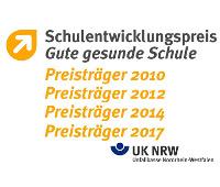 Pascal-Gymnasium: Preisträger UK NRW