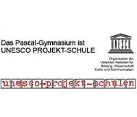 Pascal-Gymnasium: UNESCO-Projektschule