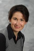 Lehrerin Dr. Maren Brauckmann