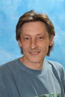 Hausmeister Jochen Kames