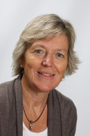 Lehrerin Karin Josczok