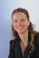 Lehrerin Juliane Kreth-Böttner
