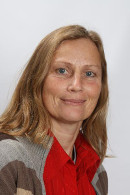 Lehrerin Angela Patzner