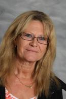 Lehrerin Katharina Schlosser