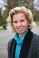 Lehrerin Gabriele Uhle