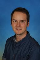Lehrer Dirk van der Smissen