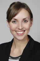 Lehramtsanwärterin Annika Wischnewski